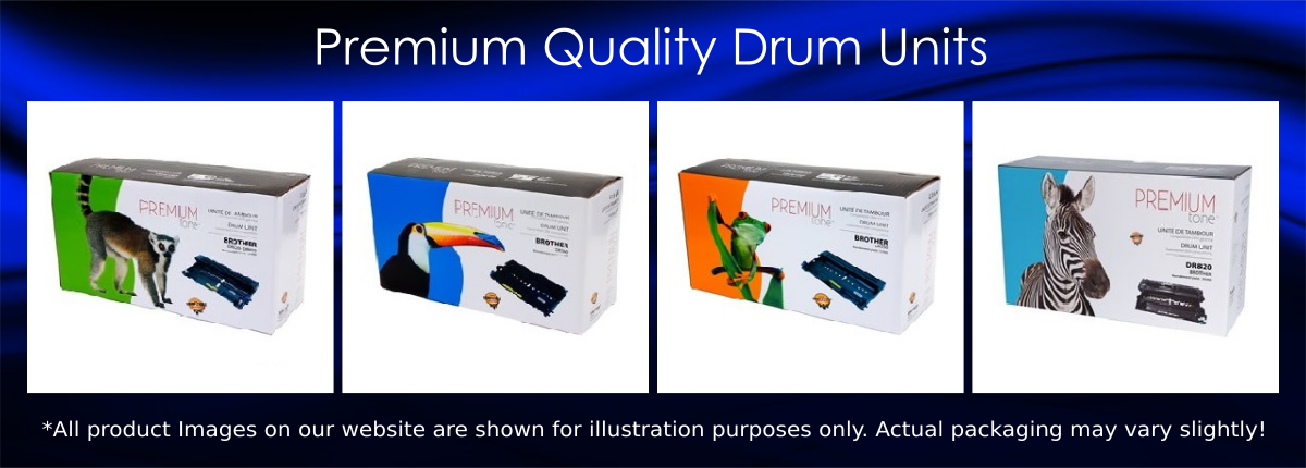 Image for drum-units
