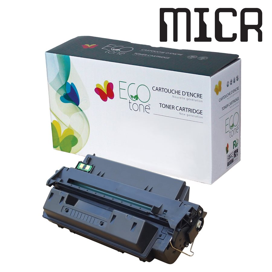 Image for product IMHP-Q2610A-BK-MICR-RE